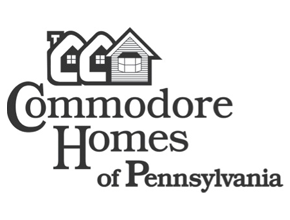 Commodore Homes Logo