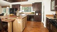 Richland Elite Ranch GF3003-P Kitchen