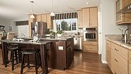 Richland Elite Ranch GF3008-P Kitchen