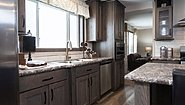 Richland Elite Ranch GF3010-V Kitchen