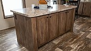 Blazer Select TS1001-P Kitchen