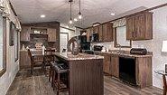 Blazer Select TS1002-P Kitchen