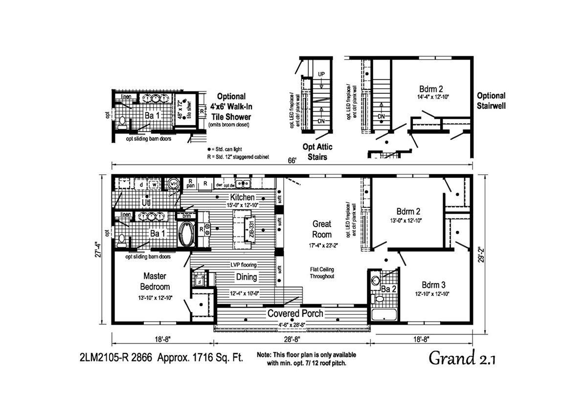 Commodore Homes In Goshen In Manufactured Home Manufacturer