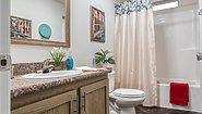 LandMark Limited 1 - 2LM2401P Bathroom