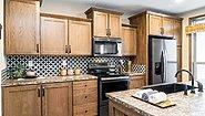 LandMark Limited 4 - 2LM2404V Kitchen