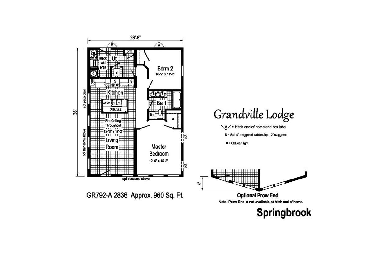 LandMark - Springbrook