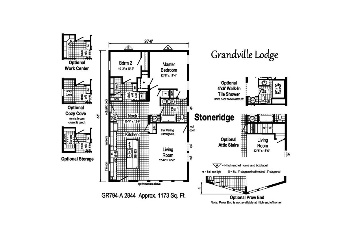 LandMark - Stoneridge