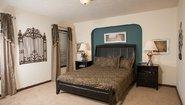 LandMark Bellevue 2LM1011-P Bedroom