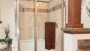 LandMark Bellevue 2LM1011-P Bathroom