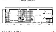 Excel ES1660-229 (NOW 1660-1004) Layout