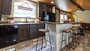 Hybrid HYB1684-313 (NOW 1684-1011) Kitchen