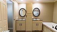 Hybrid HYB3270-310 (NOW 3270-2008) Bathroom
