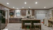 Excel ES2880-354 (NOW 2880-2003 The Mallard) Kitchen