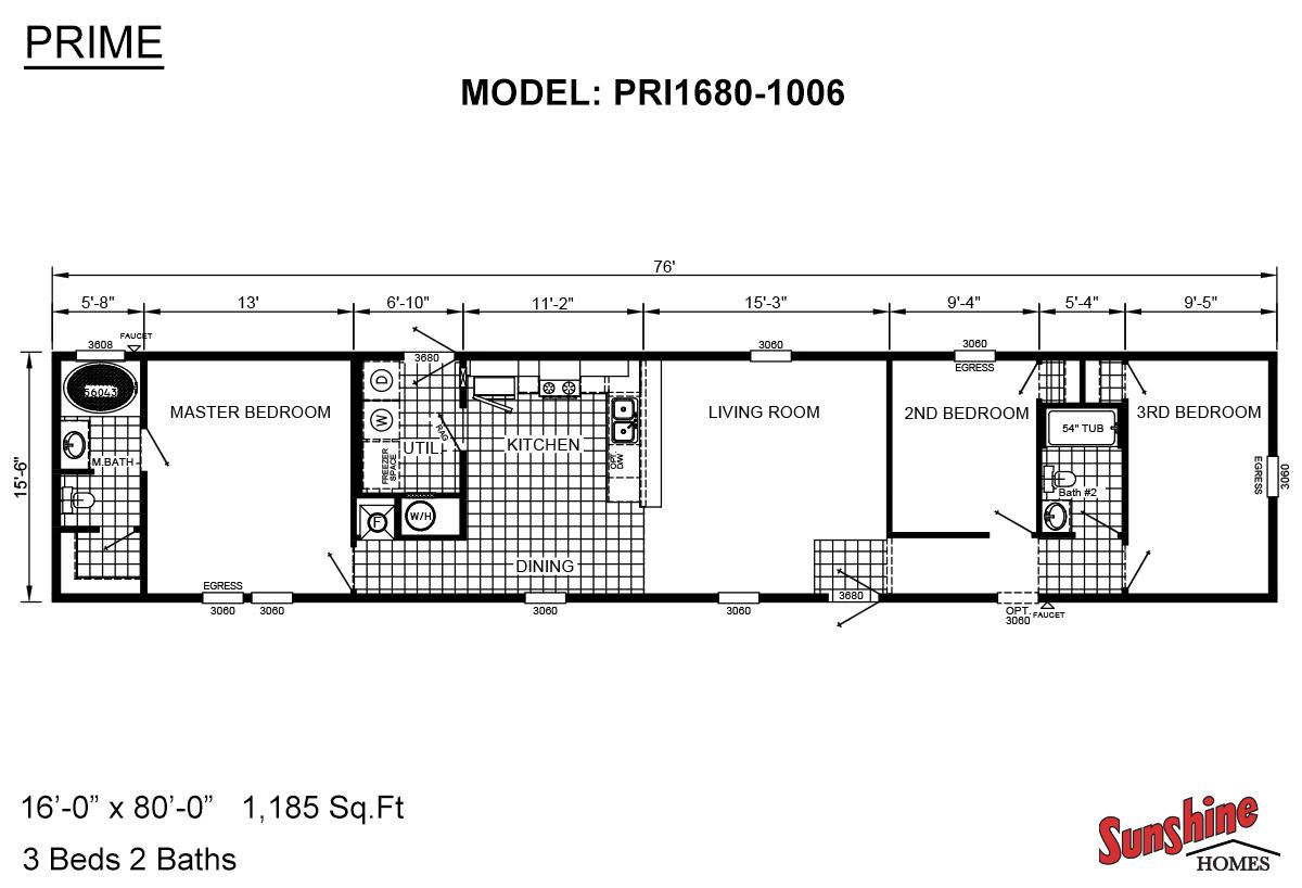 Prime - PRI1680-1006
