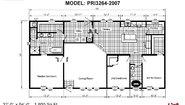 Prime PRI3264-2007 Layout