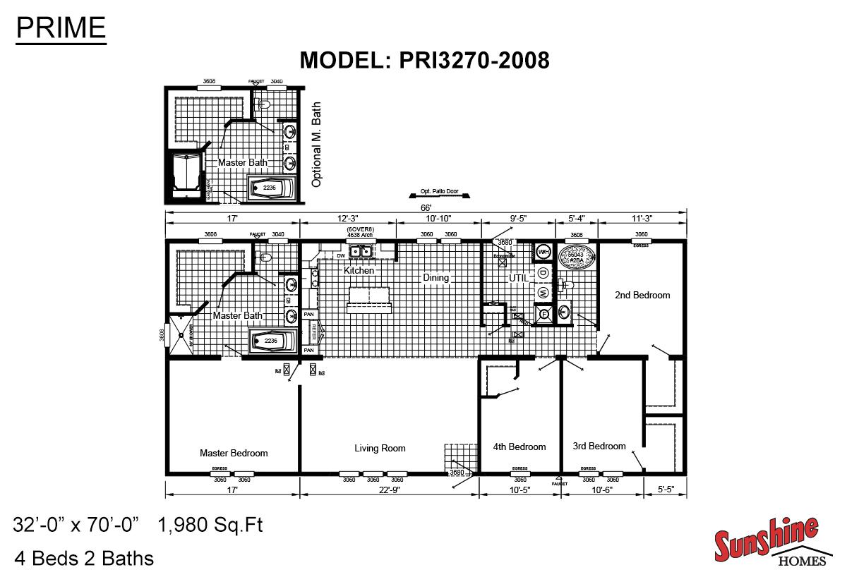 Prime - PRI3270-2008