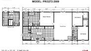 Prime PRI3272-2009 Layout