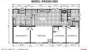 Prime PRI3262-2002 Layout