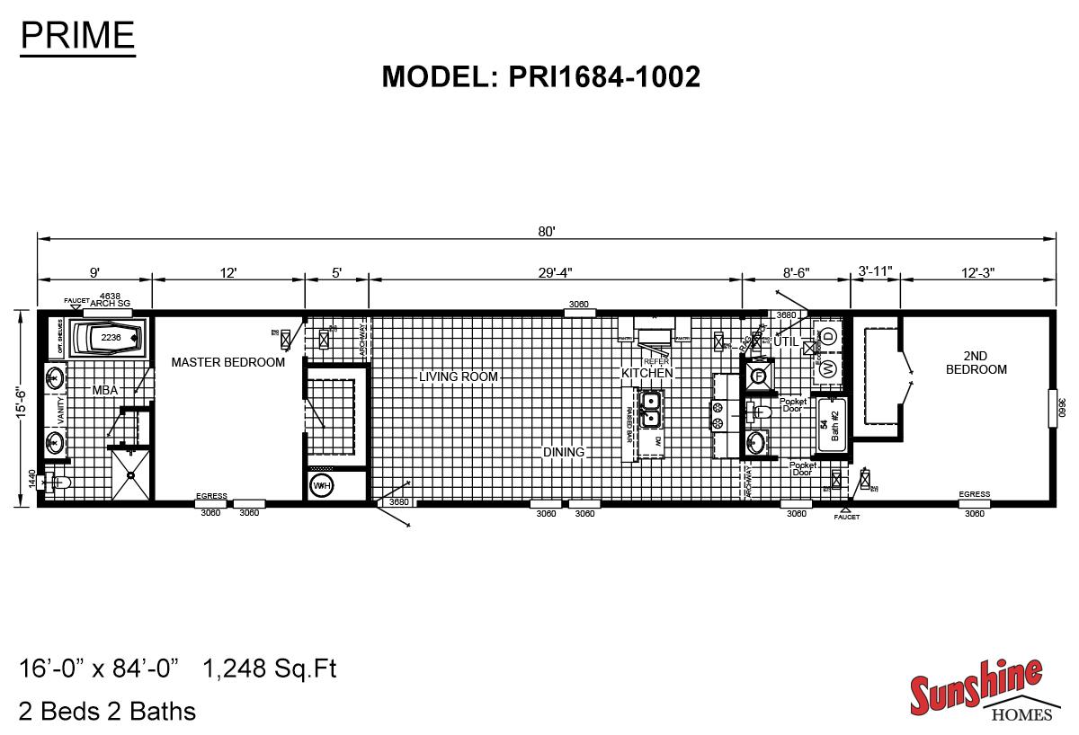 Prime - PRI1684-1002