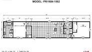 Prime PRI1684-1002 Layout
