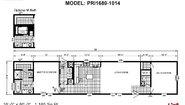 Prime PRI1680-1014 Layout