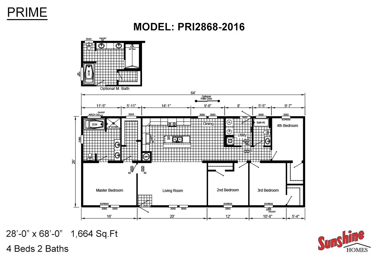 Prime - PRI2868-2016