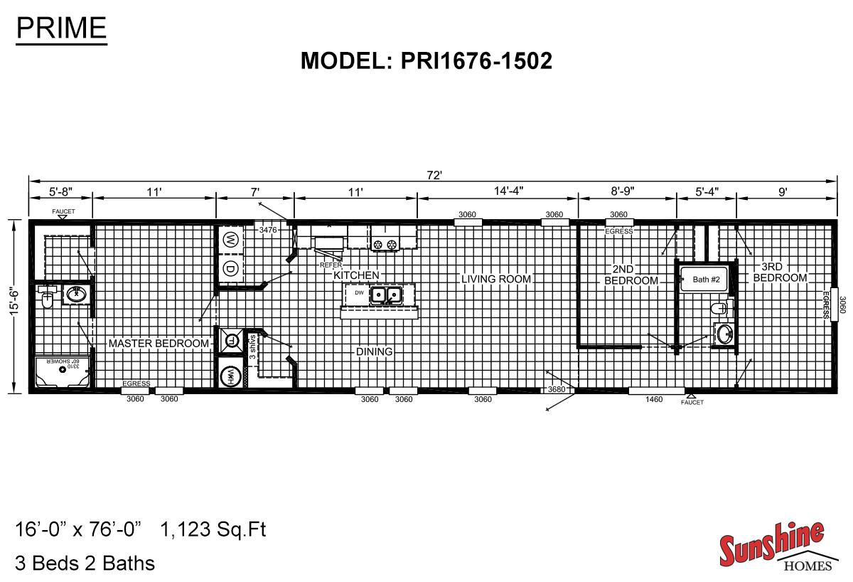Prime - PRI1676-1502