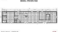 Prime PRI1676-1502 Layout