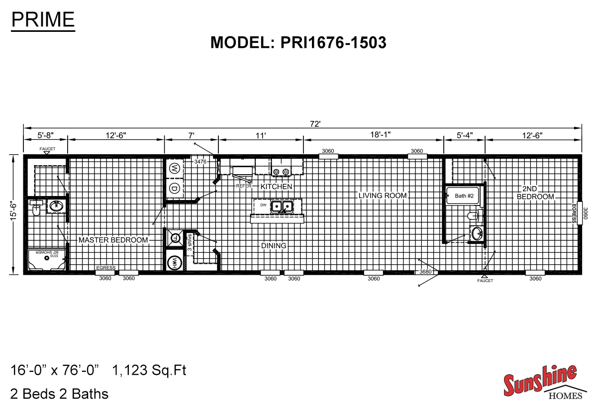 Prime - PRI1676-1503