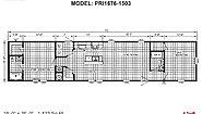 Prime PRI1676-1503 Layout