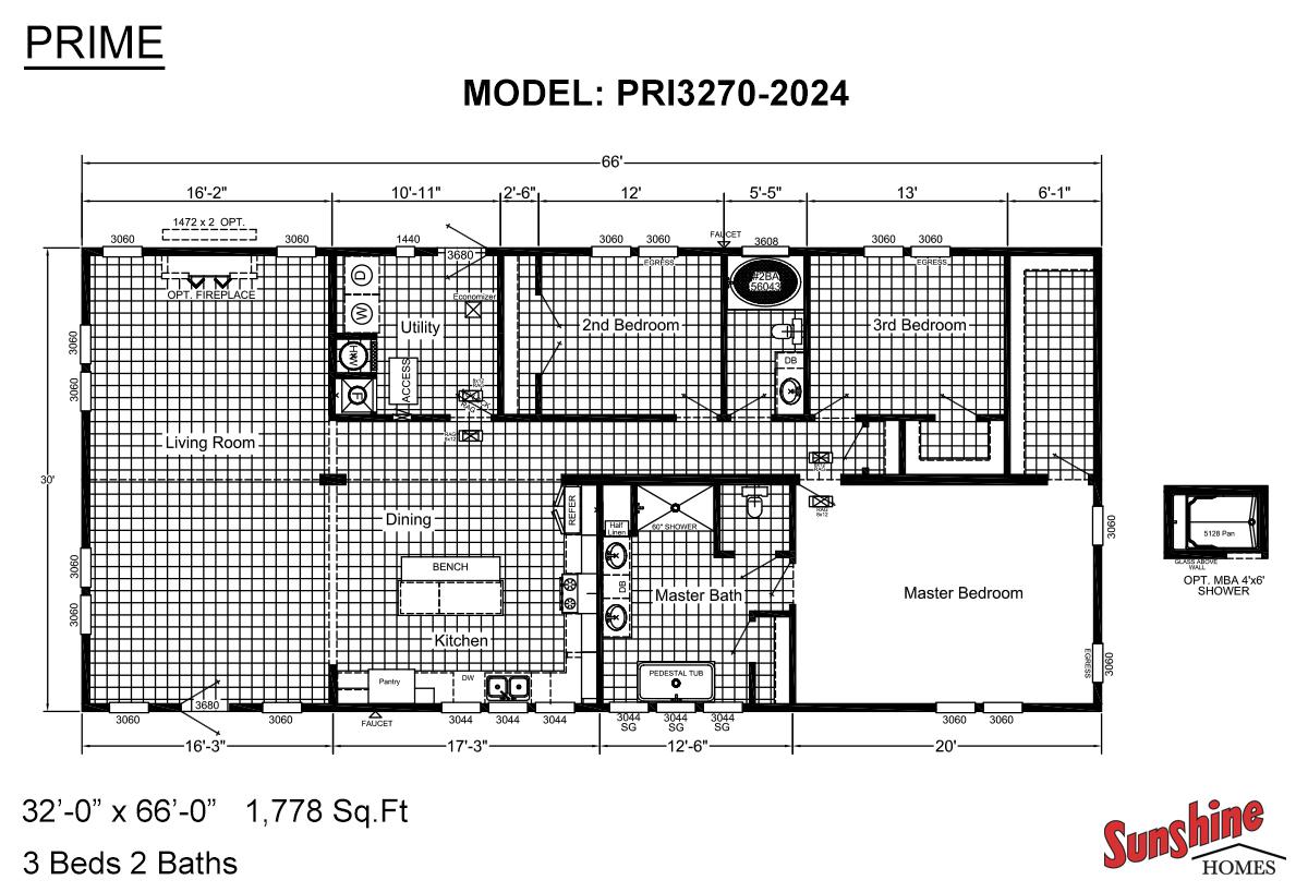 Prime - PRI3270-2024
