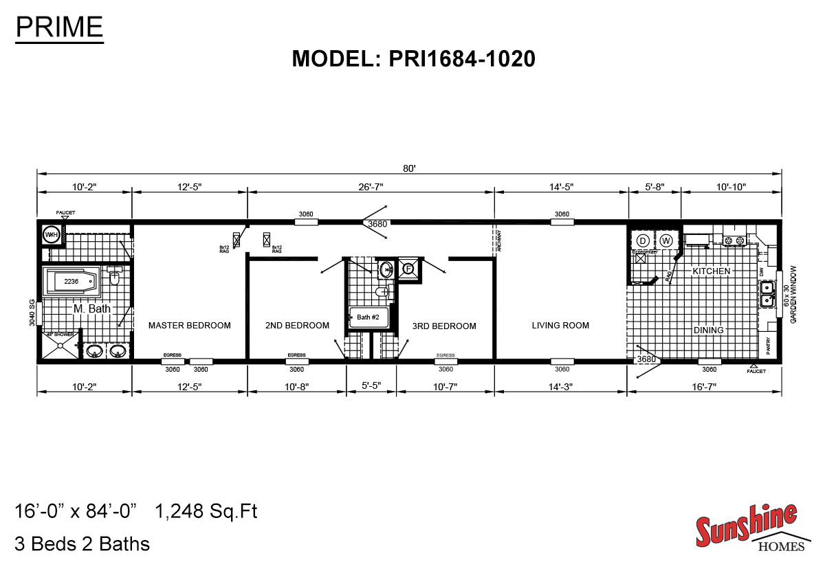 Prime - PRI1684-1020