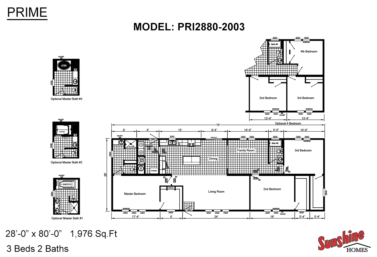 "Prime - PRI2880-2003 ""The Mallard"" V2"