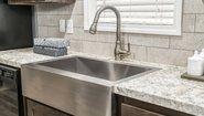 Diamond Sectional 2860-236 Kitchen