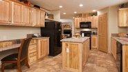 Diamond Sectional 2880-201 Kitchen