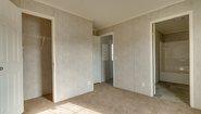 Diamond Singlewide 1470-211 Bedroom