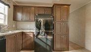 Diamond Singlewide 1470-211 Kitchen
