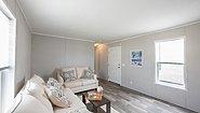 Edge II Singlewide 1470-901 Interior