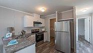 Edge II Singlewide 1470-901 Kitchen