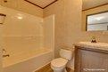 Edge II Singlewide 1680-901 Bathroom