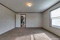 Edge II Singlewide 1680-901 Bedroom