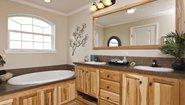 Diamond Sectional 3268-07 Bathroom