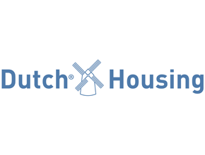 Dutch Housing Logo