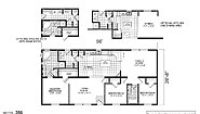 Sommerset Briarwood 256 Layout