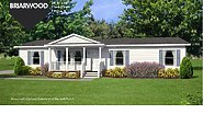 Sommerset Briarwood 256 Exterior