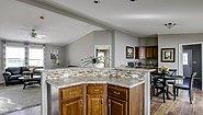 Sommerset Sunview 470 Kitchen