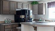 Sommerset Huntington 887 Kitchen