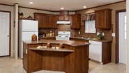 Gold Star Single 1680-239 Kitchen