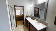 BellaVista Cedar Bathroom