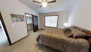 BellaVista Cedar Bedroom